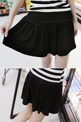 <b>Spoon Freel skirt pants</b>