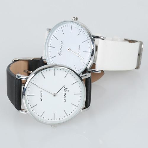 <b>Geneva Clock</b>