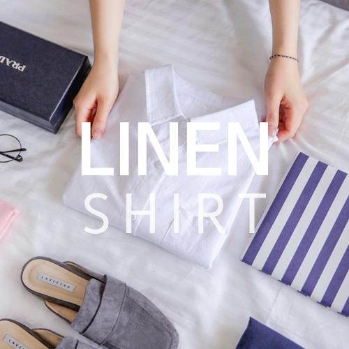 <b>Nexy Linen Shirt</b>