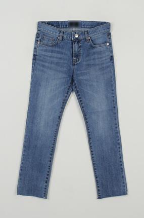 <b>[SAMPLE SALE] Timothy denim pants Date [1002]</b>