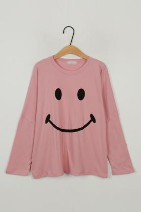 <b>[SAMPLE SALE] Smile BoxTee</b>