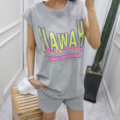 <b>[SET] hawaii shorts training set</b>