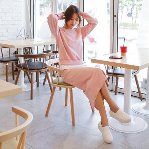 <b>[SET] Goodgood layered skirt set</b>