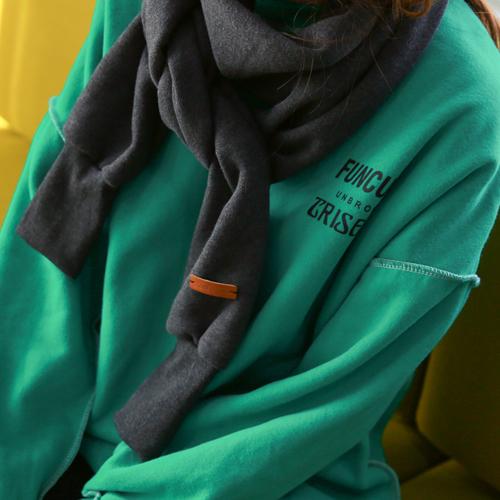 <b>Motz napping sleeve shawl</b>