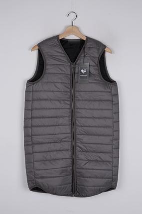 <b>[SAMPLE SALE] Lightweight Slim Long Vest</b>