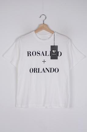 <b>[SAMPLE SALE] Orlando Plus Tee</b>