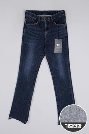<b>[SAMPLE SALE] Jeff Eaton napping boots cut pants</b>