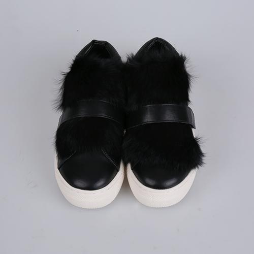 <b>[SAMPLE SALE] Heros Fur Shoes</b>