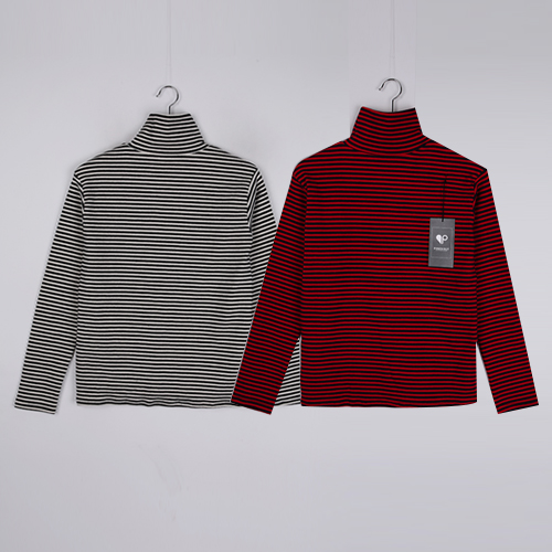 <b>[SAMPLE SALE] Amazing Stripe PaulaTee</b>
