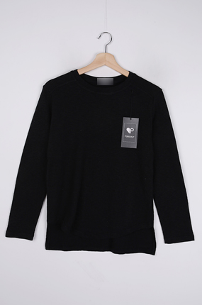 <b>[SAMPLE SALE] Narr Round Tee</b>