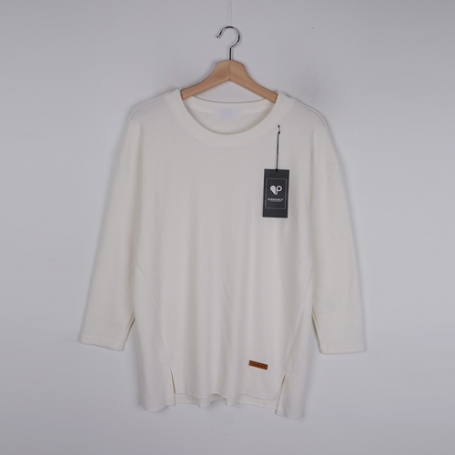 <b>[SAMPLE SALE] Leime Brushed Box Tee</b>