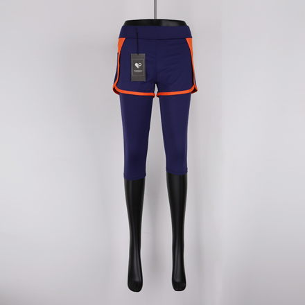 <b>[SAMPLE SALE] Purple Part 5 Leggings</b>