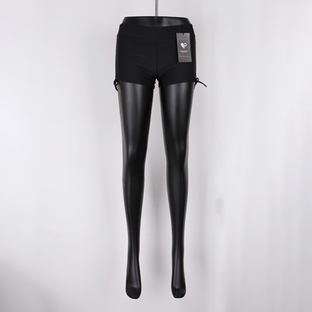 <b>[SAMPLE SALE] Side Bending Hot Pants</b>