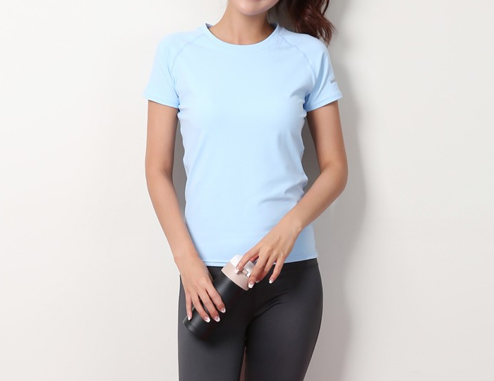 [Work & Life] Montry Sport T-shirt