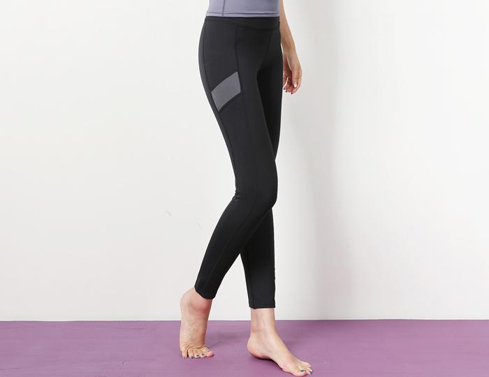 <b>Bin ski training pants</b>