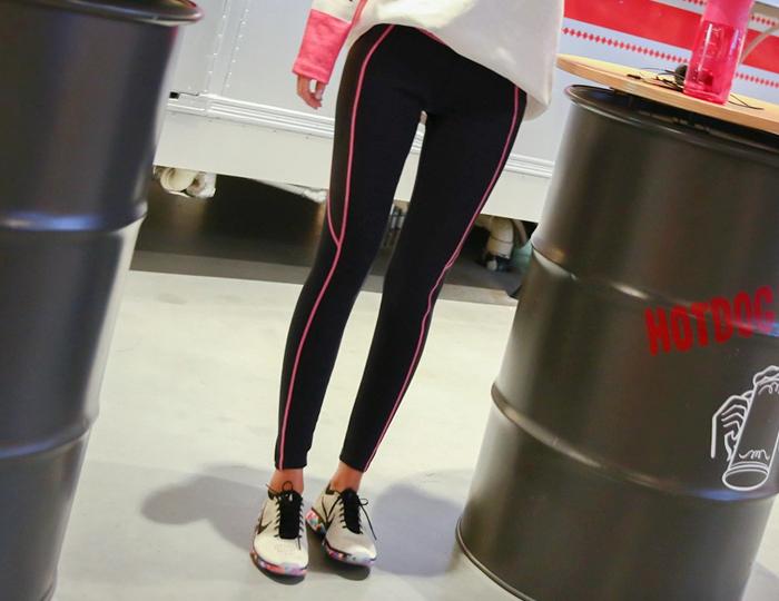 <b>Sling key line training pants</b>