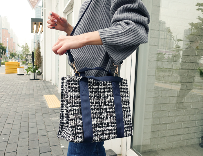 <b>Blank Bag</b>