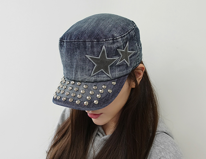 <b>Vintage star Ching Gum _cap</b>
