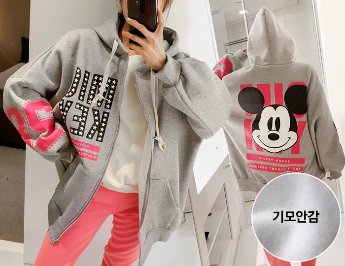 <b>Mickey ★ BOX brushed panties business</b>