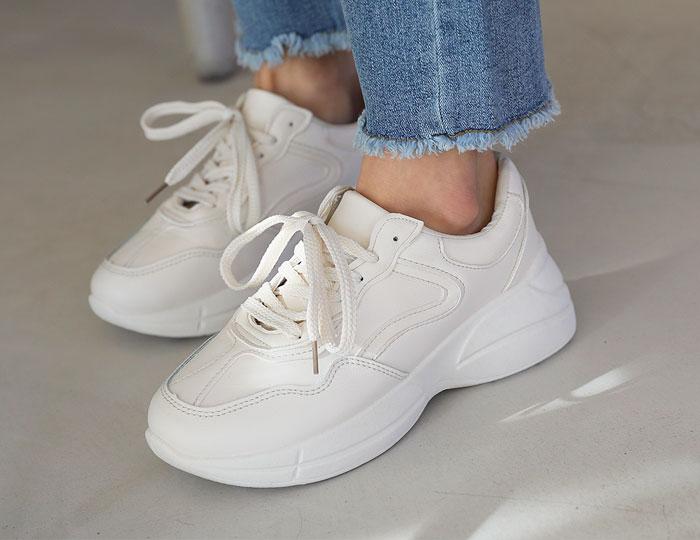 <b>Aslan Height increase Sneakers (5cm)</b>