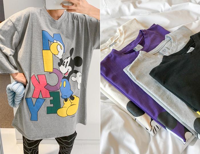 <b>Mickey One Piece</b>
