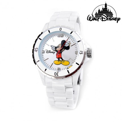 <b>Mickey Metal Turning -Clock</b>