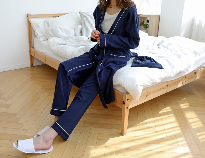 <b>[SET] Hotelier Pajama Set [7 kinds]</b>