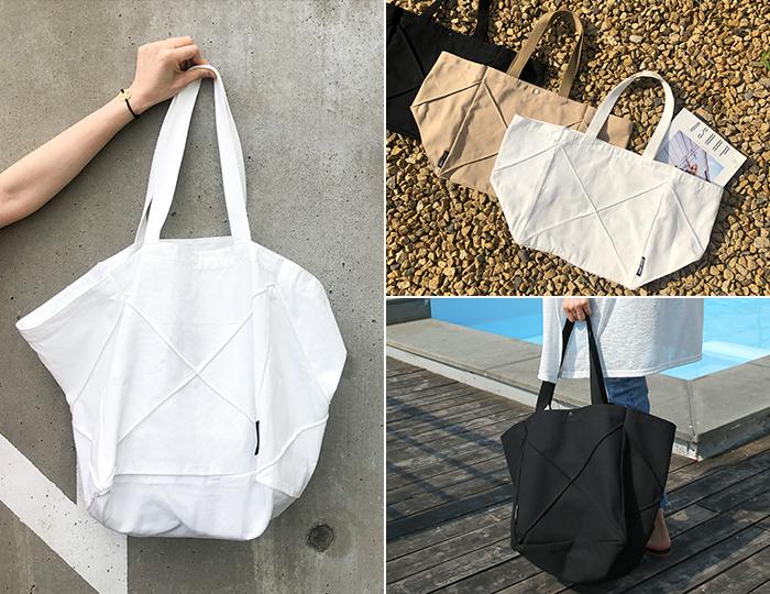<b>X-Detail Large Eco Bag</b>